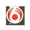 SBS6 Teletekst p487 :  waarzeggers in Almere op teletekst